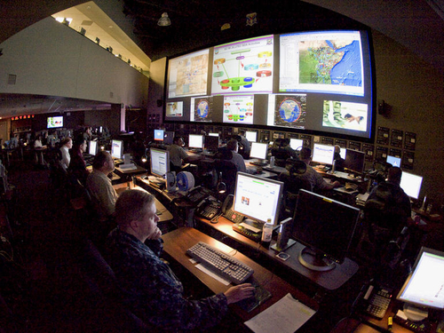 New NSA leak exposes Red Disk, the Army's failed intelligence system