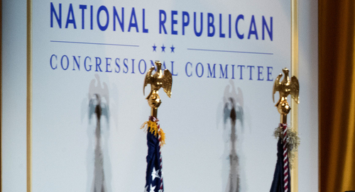 Senate GOP campaign arm stole donor data from House Republicans
