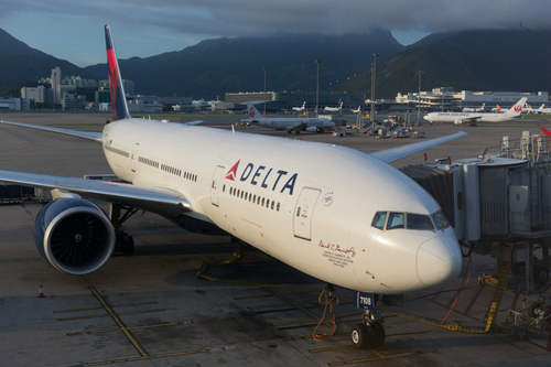 Delta says customer payment info breached in a cyberattack