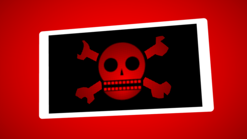 Android Apps with Malware