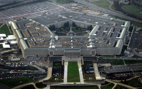 Pentagon Discloses Personal Data Breach Reportedly Affecting 30,000 Pentagon Staffers