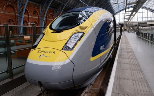 Eurostar has forced all of its customers to reset their passwords