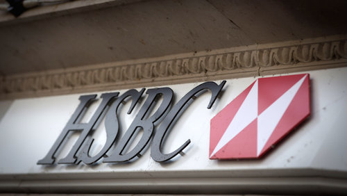 HSBC confirms some US bank customers affected by October data breach