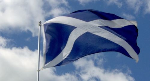 Scotland: driving the circular economy forward...