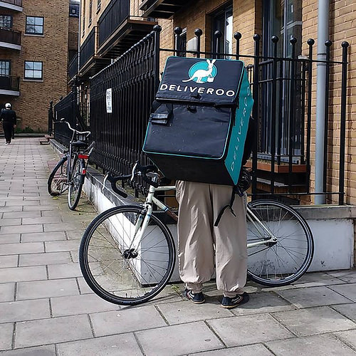 Deliveroo decision and the wider gig economy