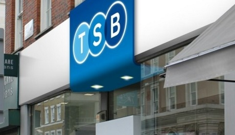 TSB critical of competition in the retail banking market