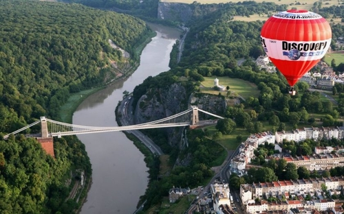 Bristol overtakes London as leading smart city