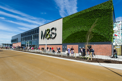 M&S embarks on major Transformational Tech (r)evolution