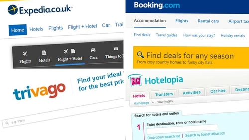 Unlocking hidden costs on hotel booking sites
