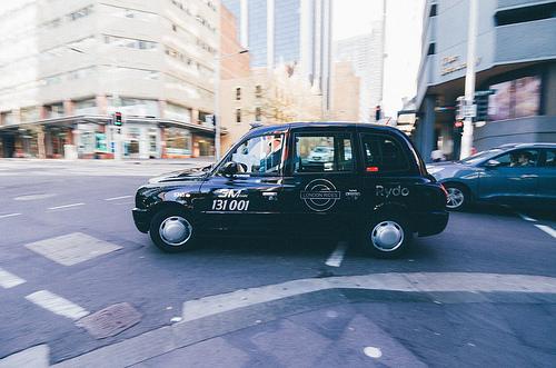 Uber decision