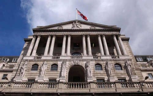 The Bank of England to offer Islamic liquidity tool more widely