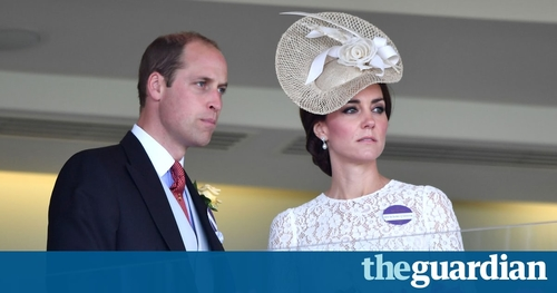 Privacy damages of €103,000 awarded to the Duke and Duchess of Cambridge