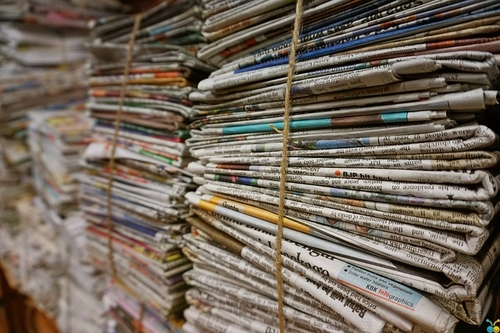 Questions on the retention of journalistic materials