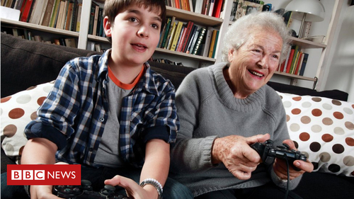 MPs call for 'rights for grandparents' law