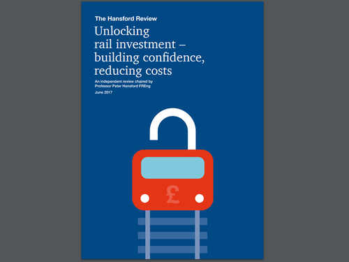 Network Rail announces 'sweeping' reform to attract investment - what does that mean for investors