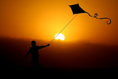 Kites: the next big renewables breakthrough?