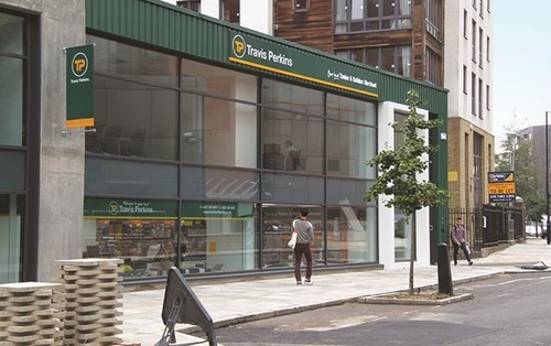 Retail to Resi - the next trend on the high street?