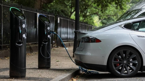 Electric Vehicle Infrastructure to be mandated on all new homes and offices