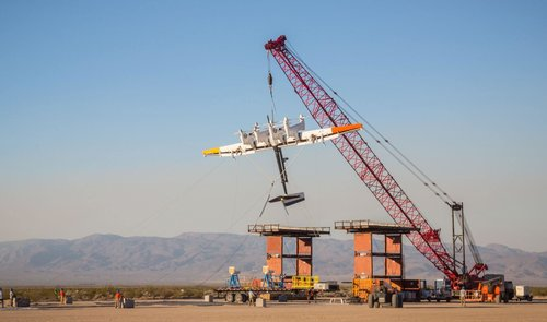 Renewables - kite technology moves closer