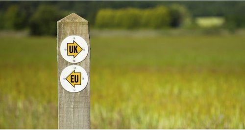 Brexit agreement reached by UK and EU - the NFU's response