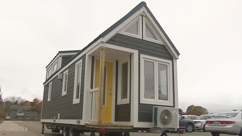 Could Tiny Houses Be Coming to a Municipality Near You?