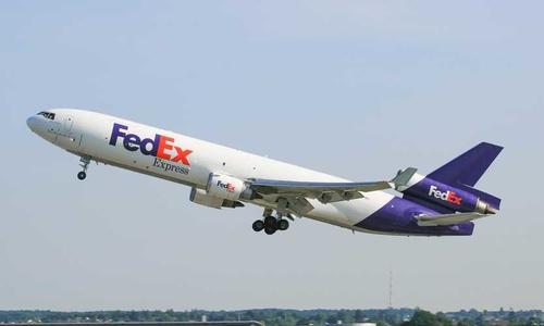 FedEx Unit slashes profit following cyber attack