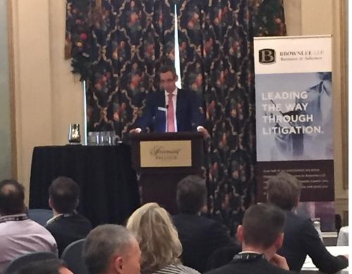Calgary Insurance Emerging Trends 2017!