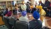 Alberta's Motorcycle Helmet Exemption for Sikhs