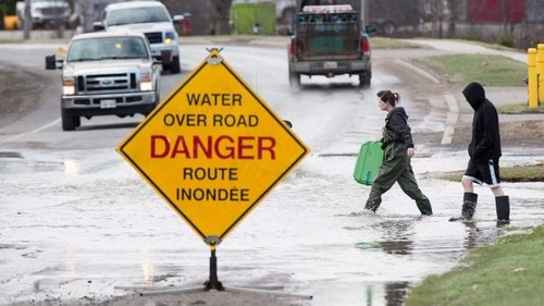 Alberta Floods a Reminder for Municipalities