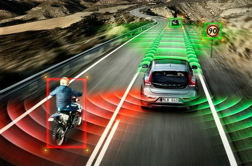 Apple & the autonomous car food chain