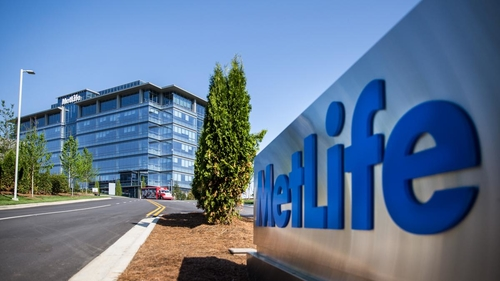 MetLife, IBM & an Insurance Platform