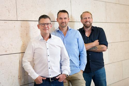Berlin digital start up with full insurance license