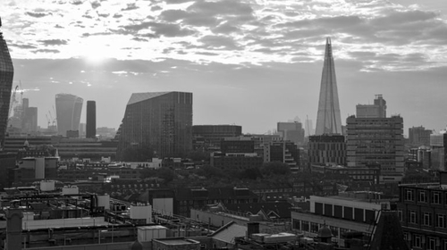 London and Big Apple most dynamic insurtech hubs?
