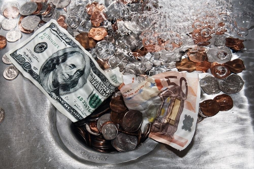 95% investment in Insurtech down the drain?
