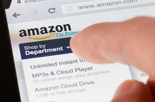 Amazon plants digital foot in insurance