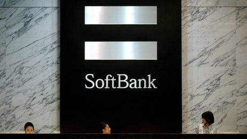 SoftBank in talks with Swiss Re to buy minority stake