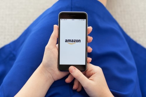 Half of customers willing to use Amazon for auto insurance,