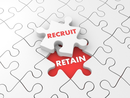 Insurers Pursuing IT Transformations Must Up Their Recruiting Game