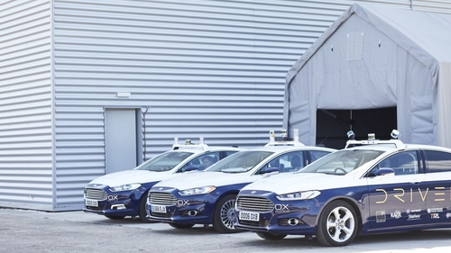 Let insurers control autonomous cars?