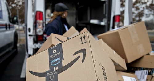 Amazon's Recommendation Engine could be the disruptive threat