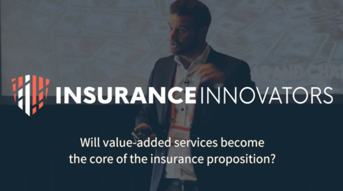 Will value-added services become the core of the insurance proposition?