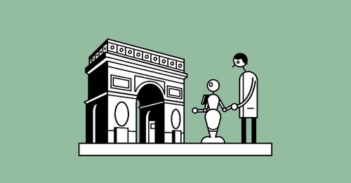 The hottest startups in Paris with a sting in the tail