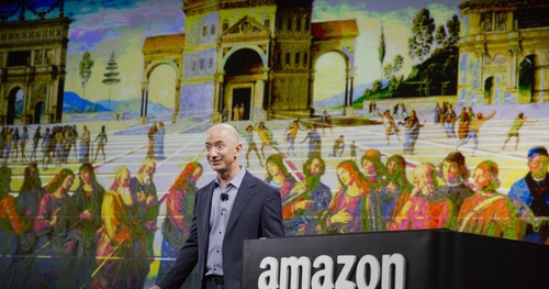 Amazon India Plans To Become An Insurance Agent