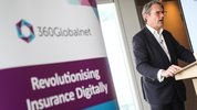 Revolutionising Insurance Digitally
