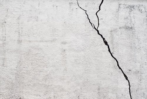 Insurance fears realised as subsidence claims quadruple