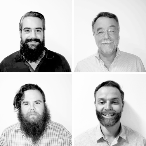 Are Beards Boosting the UK Recruitment Industry??