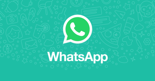 'WhatsApp Business' — a free-to-download SME App.