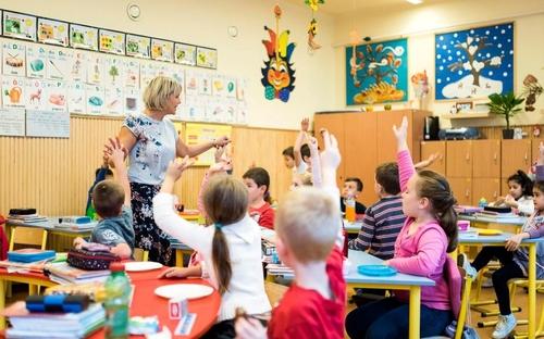 £840Million spent on Teaching Recruiters!!