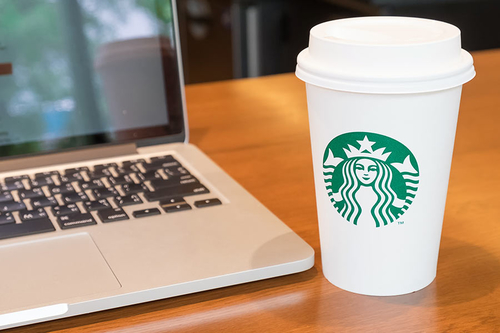 Why Starbucks looks for this on a candidate's CV