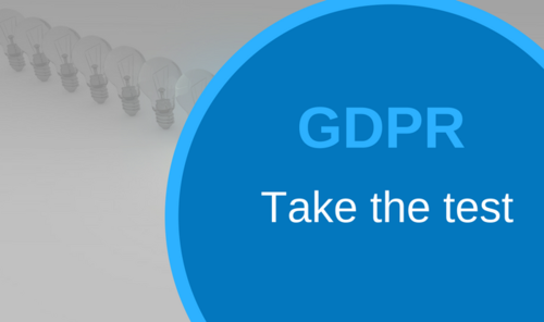 GDPR Tests Now Released!